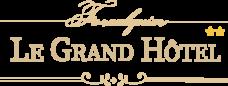 Le Grand Hôtel Forcalquier